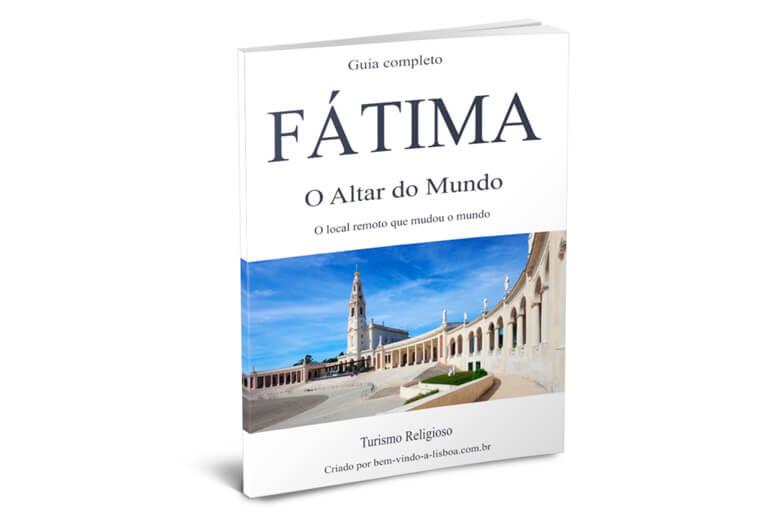 Guia de Fátima | O Altar do Mundo