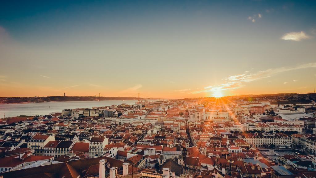 Imagem de Transfer Porto > Lisboa
