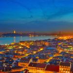 Vista de Lisboa | Portugal