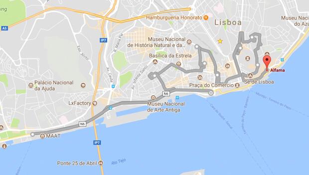 Imagem de Total Lisbon Tour