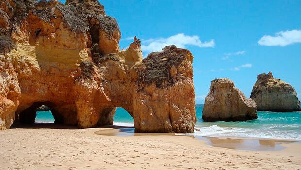 Imagem de Lisboa > Algarve
