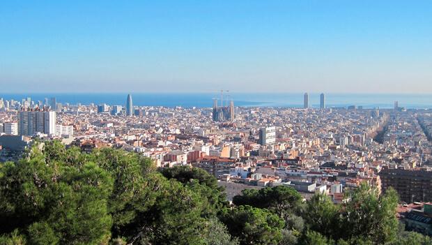 Imagem de Lisboa > Barcelona