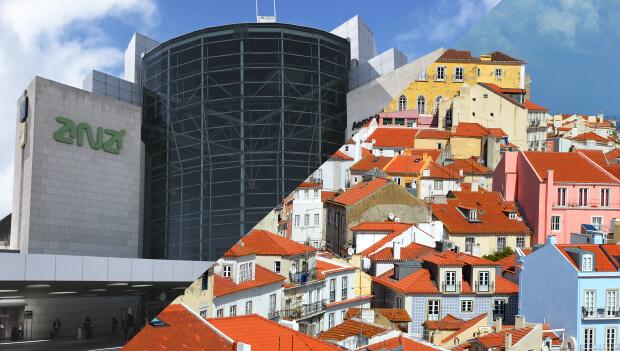 Imagem de Aeroporto > Centro de Lisboa