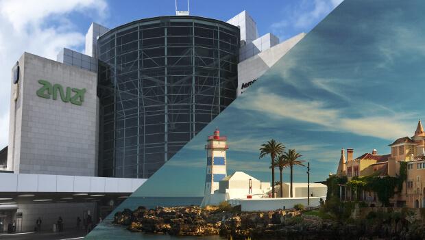 Imagem de Aeroporto > Estoril ou Cascais