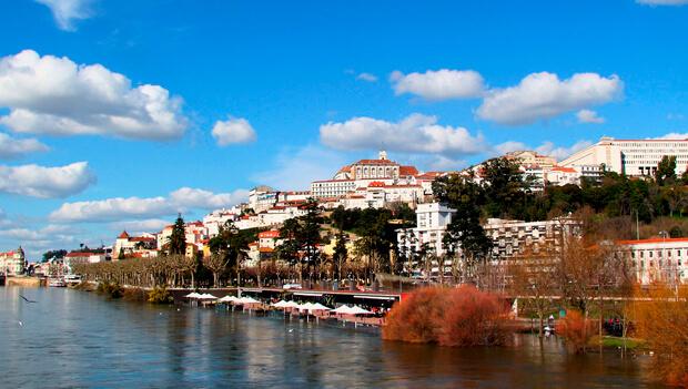 Imagem de Lisboa > Coimbra