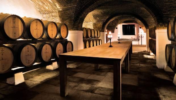 Herdade da Cartuxa | Vinhos de Portugal
