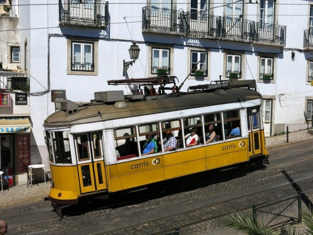 Bonde de Lisboa