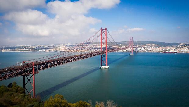 Tour Lisboa, Belém, Ponte 25 de Abril e Cristo Rei, Lisboa o que esperar?