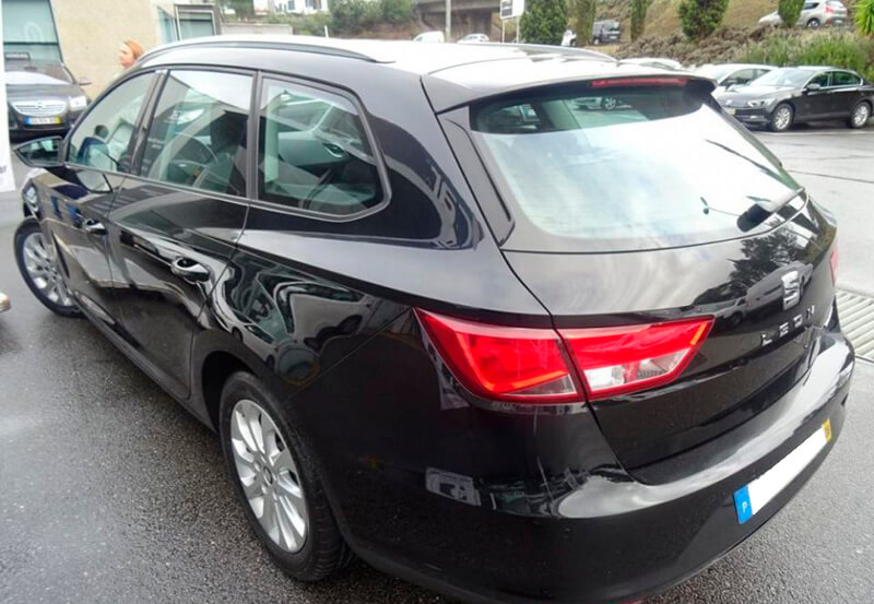 SEAT Leon ST | Transfers em Lisboa