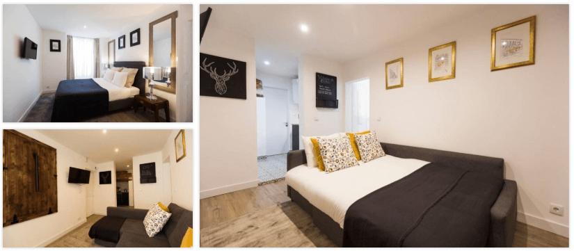 Apartamento para Alugar em Lisboa Castelo V