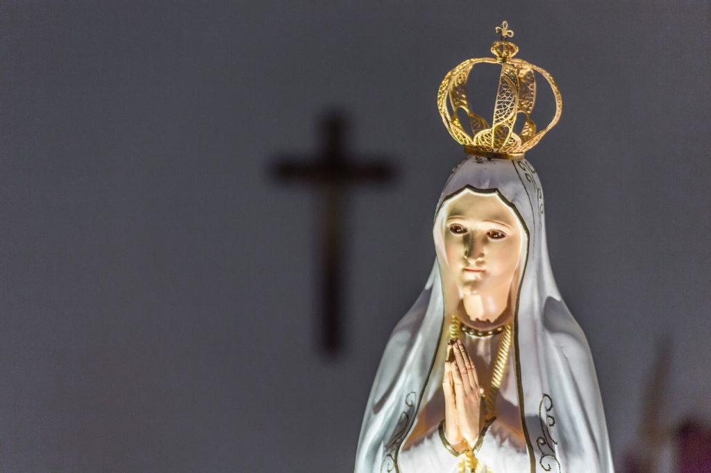 Nossa Senhora de Fátima - Portugal