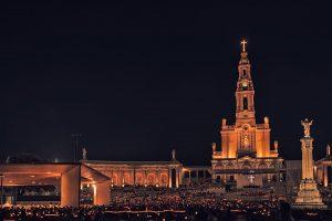 Devoção e Festas Religiosas em Portugal