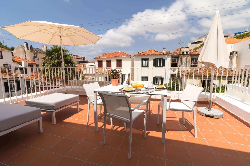 Apartamento para Alugar na Ilha da Madeira