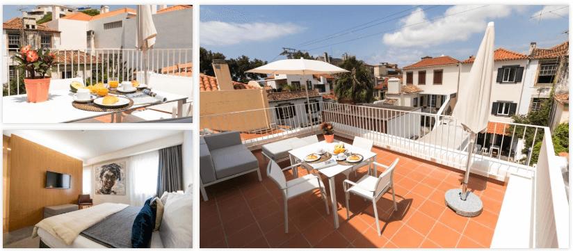 Apartamento para Alugar na Ilha da Madeira de Confiança