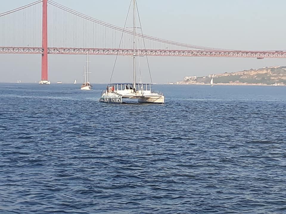 Imagem de Passeio de Barco Privado