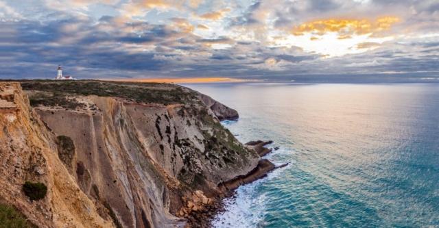 Bate e Volta a Sesimbra e Arrábida - Cabo Espichel
