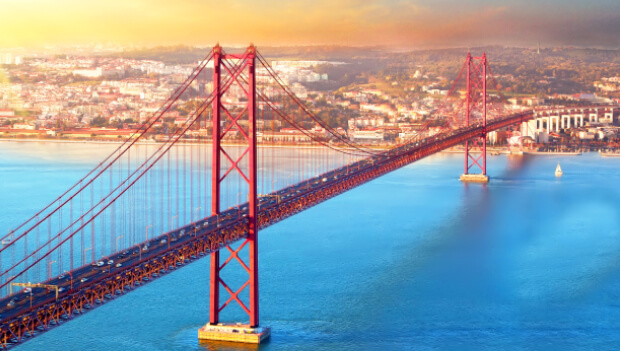 Imagem de Tour Lisboa - Belém - Ponte 25 de Abril - Cristo Rei