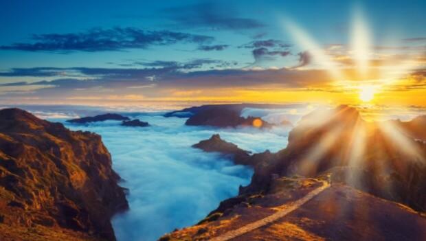 Ilha da Madeira Portugal | Encumeada