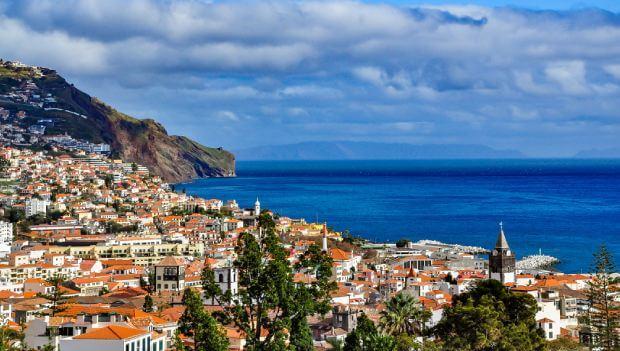 Ilha da Madeira Portugal | Funchal