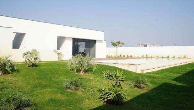 Preços de aluguel de casa com Jardim em Lisboa | Moradia