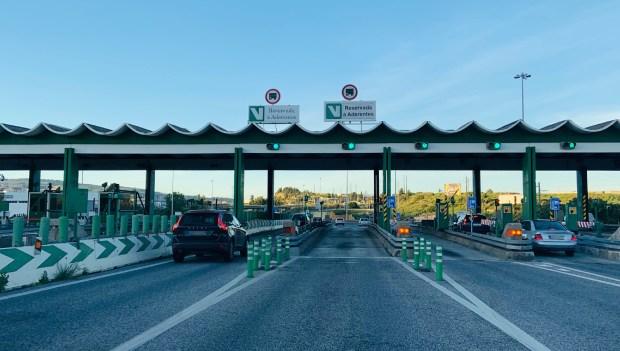 Via verde Portugal | Pedágios em Portugal, ALuguel de Carro
