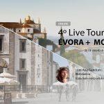 4ª Live Tour: Évora - Monsaraz | Bem-vindo a Lisboa