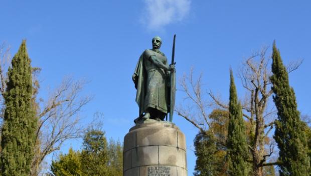 1º Rei de Portugal | D. Afonso Henriques, Guimarães