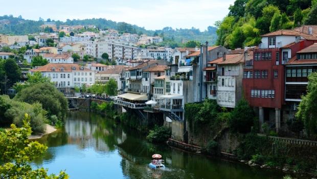 Tour Vale do Douro, Vila de Pinhão e Amarante | Amarante