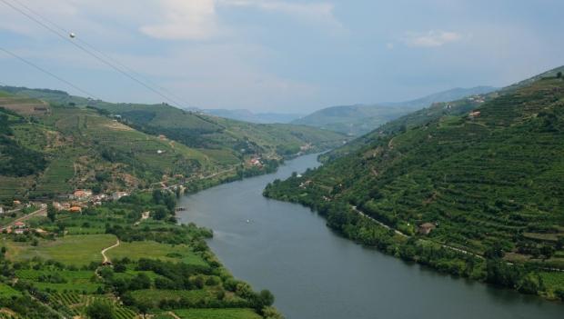Imagem de Vale do Douro, Vila de Pinhão e Amarante