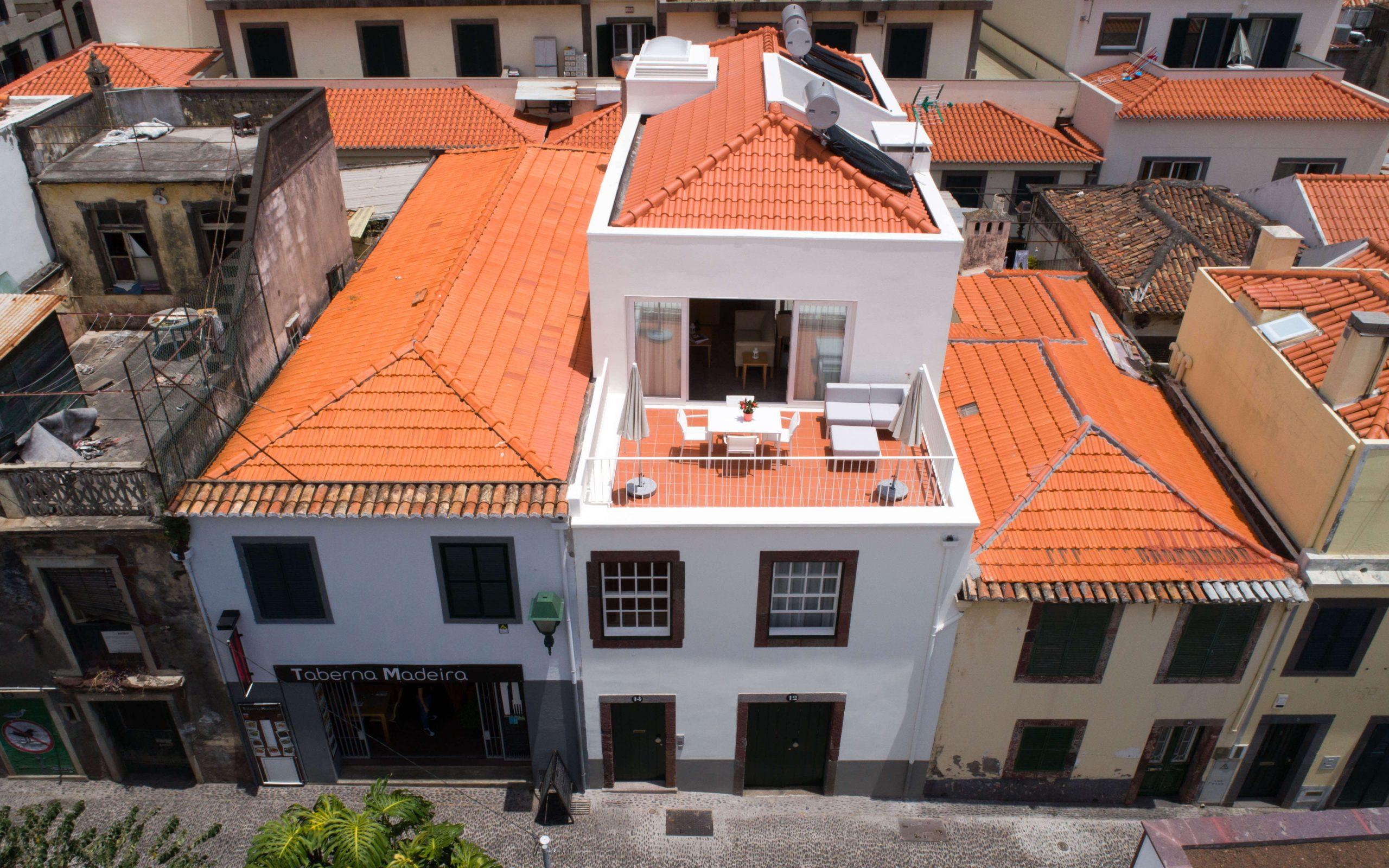 Imagem de Prédio à Venda na Ilha da Madeira