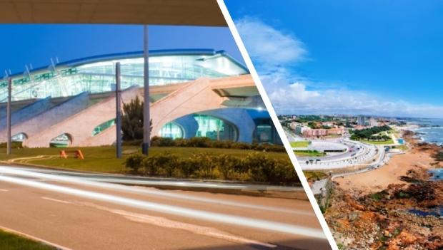Imagem de Transfer Aeroporto > Foz do Douro