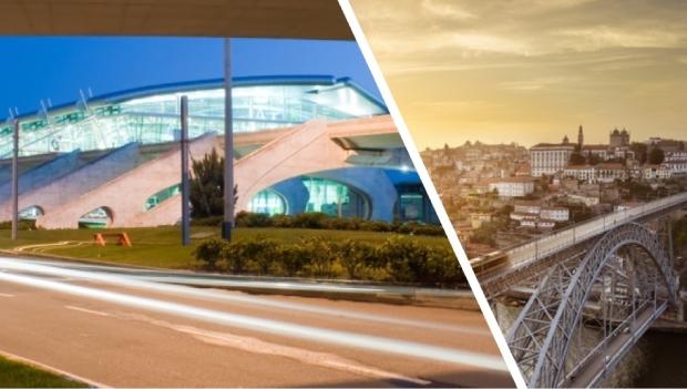 Imagem de Transfer Aeroporto > Vila Nova de Gaia