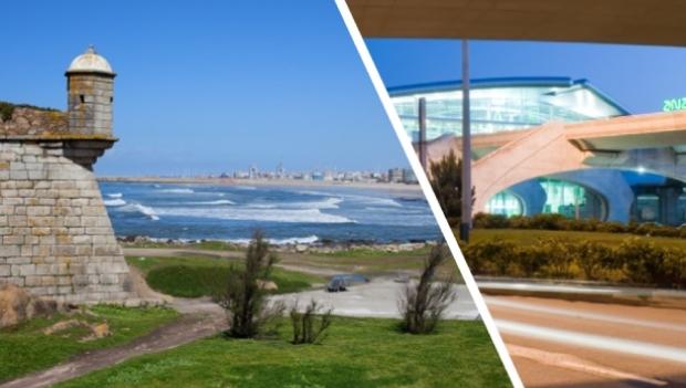 Imagem de Transfer Matosinhos > Aeroporto do Porto