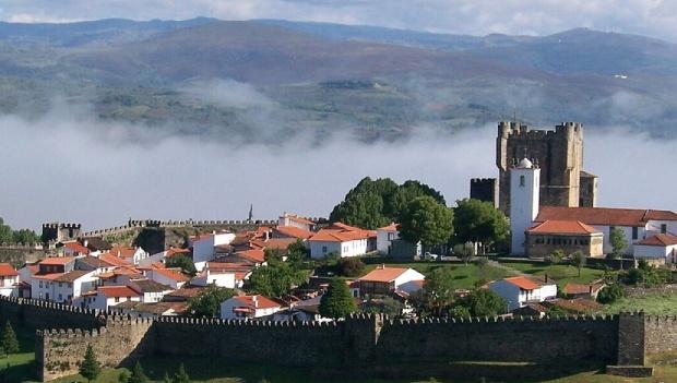 Imagem de Transfer Porto > Bragança