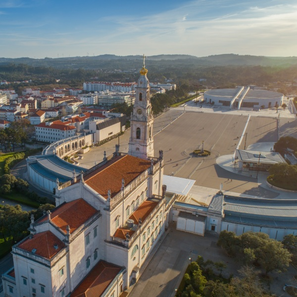 Como chegar a Fátima | Com do Porto ou Lisboa